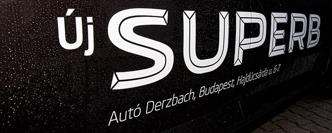 Autó Derzbach